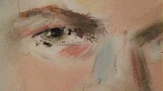 getlinkyoutube.com-How to Paint Portraits wih Pastel