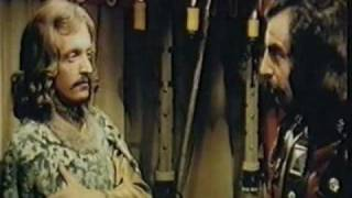 getlinkyoutube.com-Dialog intre Domnul Moldovei, Stefan cel Mare si Domnul Valahiei, Vlad Tepes