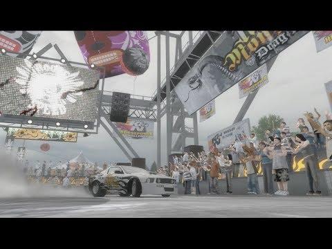 NFS Prostreet Ep20 - Fastest Rx7? Drag King!