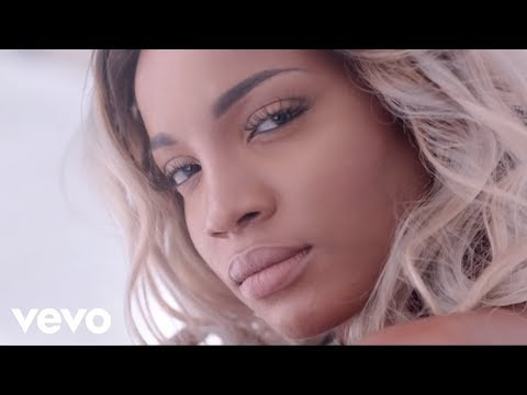 Seyi Shay | Right Now Official Video @iamseyishay