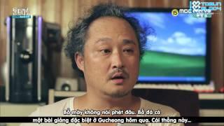 [Vietsub] Tundra Show - Innocent Family :: Ilhoon (EP4)