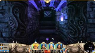 Let´s play Might and Magic X #123 - Grabmal des Grauens [Full-HD] [Deutsch]