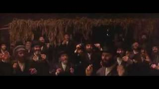 getlinkyoutube.com-Fiddler on the Roof - Bottle Dance from wedding scene