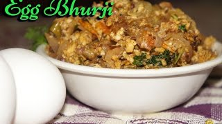 getlinkyoutube.com-Egg Bhurji (English Subtitle)  - TheGreatIndianTaste.com