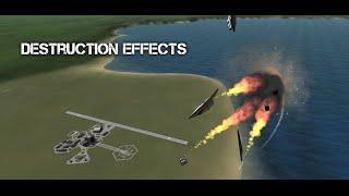 KSP - Destruction FX