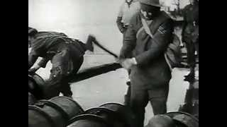 getlinkyoutube.com-Britain's Commandos In Action! (1941)