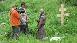 getlinkyoutube.com-Agafia's story: The Siberian hermit who fled Stalin persecution (PROMO)