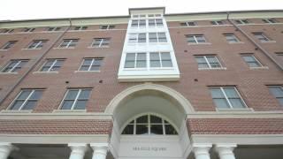 getlinkyoutube.com-Zolatone Interior Finishes: Project Profiles - Salisbury University