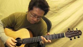 getlinkyoutube.com-SWEET MEMORIES/松田聖子 (acoustic guitar solo)