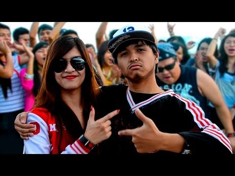 BOY PICK UP PARODY by JAMICH
