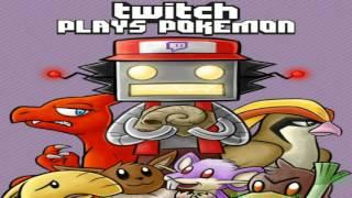 getlinkyoutube.com-Twitch Plays Pokemon Daily Update (TPPDU) Pokemon Red: Day 12/13