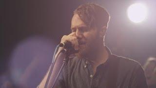 """John Mark McMillan - """"Future / Past"""" (Live Performance Video)"""