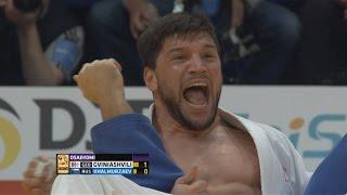 Judo Highlights - Dusseldorf Grand Prix 2017