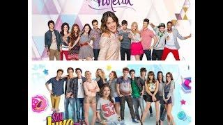 """getlinkyoutube.com-Violetta vs Soy Luna """"Duelo de Canciones"""""""