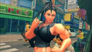 getlinkyoutube.com-Muscle Girl Mod