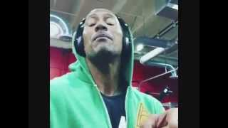 "getlinkyoutube.com-Dwayne "" The Rock "" Johnson Workout video 2014 complete (Part 1 )"