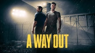 A Way Out - Reveal Trailer