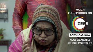 Chuk Bhul Dyavi Ghyavi - चूकभूल द्यावी घ्यावी - Episode 3 - January 20, 2017 - Best Scene - 2