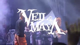 getlinkyoutube.com-Veil of maya -  Mikasa (Live In Jakcloth summer fest 2016)
