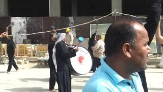 getlinkyoutube.com-معجزة ظهور الامام المهدي في كربلاءHD