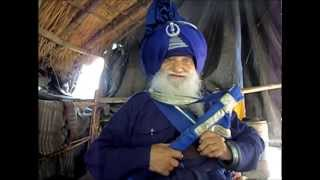 Want a Fight  Nihang Baba Balli Singh