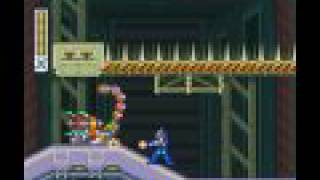 SNES Longplay [087] Mega Man X2