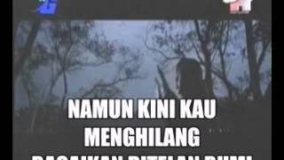 Ari Lasso - Hampa (With Lyrics)