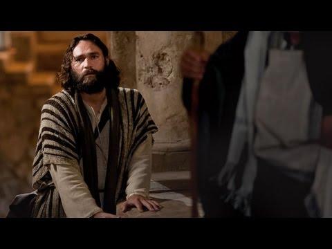 Jesus É Levado perante o Sinédrio /Pedro Nega Conhecê-Lo