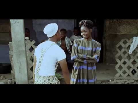 JAY P - AMAKA( OFFICIAL VIDEO)