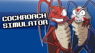 getlinkyoutube.com-Cockroach Simulator - ROACH INFESTATION! (Cartoonz, Bryce, & Ohmwrecker)