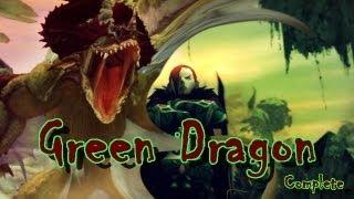 getlinkyoutube.com-Dragon Nest : Green Dragon Nest  - ลุยรังอีเขียว Full Guide (Thai)