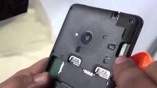 getlinkyoutube.com-عيوب ومزايا موبيل مايكروسوفت لوميا 535 وسعره فى مصر واماكن بيعه // بالعربى