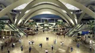 getlinkyoutube.com-World's Best Airports 2012 - Top 20 from Skytrax