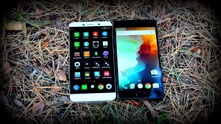 OnePlus 2 vs Letv Le One Pro X800 - In Search of a Real Flagship Killer