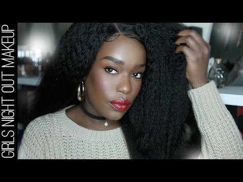 SIMPLE | 5 Makeup for beginners