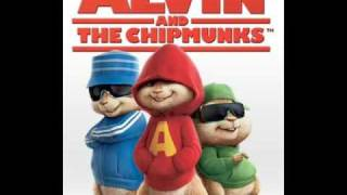 getlinkyoutube.com-Chipmunks - Clocks -Coldplay