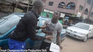 issues of life, directed by EZE CHINEDU@ GREAT NOLLYTV