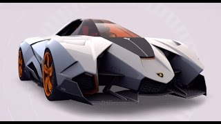 getlinkyoutube.com-Asphalt 8 Egoista R&D is BACK