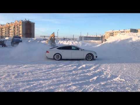 Audi A7 Revo st.1 Stasis