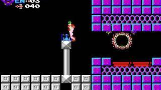 getlinkyoutube.com-Metroid (NES) (100%) in 33:25.7 by Lord Tom