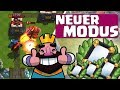 Neuer Modus - Mirror Battle || Clash Royale Update || Lets Play CR