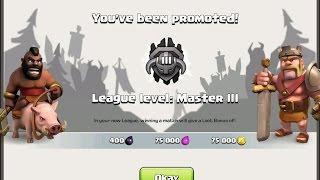 getlinkyoutube.com-Clash of clans-Best Town hall 8 troll base(Masters league)