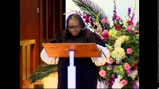 August 2, 2015 Service – Sixth Avenue Baptist Church