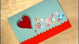 getlinkyoutube.com-Cómo diseñar una tarjeta de San Valentín