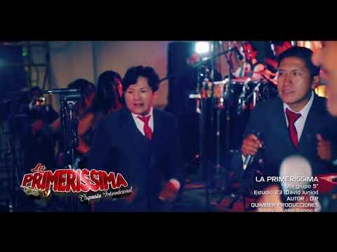 Ya Me Aleje Del Amor de La Primerisima Letra y Video