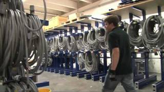 MTS OnStage 2011 - Technik