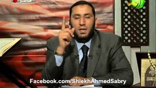 getlinkyoutube.com-دعاء المعجزات لتفريج الهم والغم، الشيخ أحمد صبري