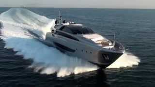 getlinkyoutube.com-Riva 122' Mythos Yat