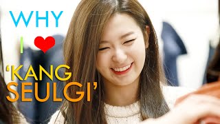 getlinkyoutube.com-[MV] WHY I LOVE KANG SEULGI♥ (강슬기 레드벨벳)