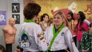Kickin it- Jack and Kim moments from Hit The Road Jack PART 1